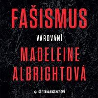 Táňa Fischerová – Fašismus - Varování (MP3-CD)