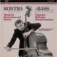 Gerd Reinke, Horst Gobel – Musik fur Kontrabass und Klavier