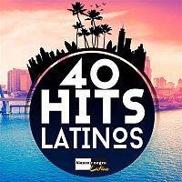 Albert Novo – 40 Hits Latinos