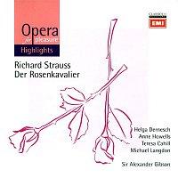 Sir Alexander Gibson – Der Rosenkavalier (Highlights)