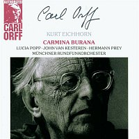 Kurt Eichhorn – Orff: Carmina Burana