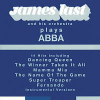 James Last And His Orchestra – James Last Plays Abba