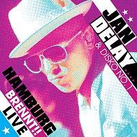 Jan Delay, Disko No.1 – Hamburg brennt!!