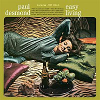 Paul Desmond – Easy Living