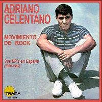 Adriano Celentano – Movimiento de rock