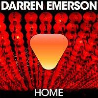 Darren Emerson – Home