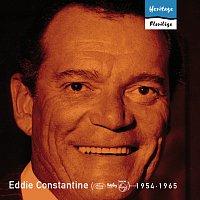 Přední strana obalu CD Heritage - Florilege - Mercury / Barclay / Philips (1954-1965)