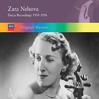 Zara Nelsova – Zara Nelsova: Decca Recordings 1950-1956