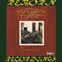 Duke Ellington – The Carnegie Hall Concerts, 1943-1947, Vol.1 (HD Remastered)