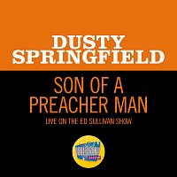 Dusty Springfield – Son Of A Preacher Man [Live On The Ed Sullivan Show, November 24, 1968]