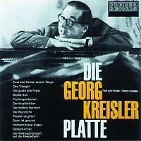 Georg Kreisler – Die Georg Kreisler Platte