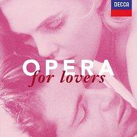 Různí interpreti – Opera for Lovers [2 CDs]