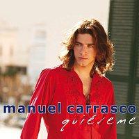 Přední strana obalu CD Quiéreme