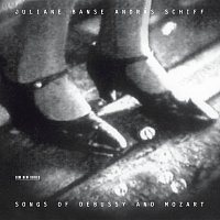 Juliane Banse, András Schiff – Songs Of Debussy And Mozart