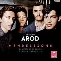 Quatuor Arod – Mendelssohn
