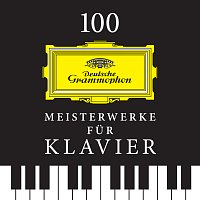 Různí interpreti – 100 Meisterwerke fur Klavier