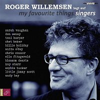 Roger Willemsen – My Favourite Things - Singers