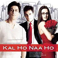 Shankar Ehsaan Loy – Kal Ho Naa Ho (Original Motion Picture Soundtrack)