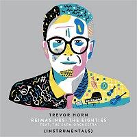 Trevor Horn – Dancing in the Dark (feat. The Sarm Orchestra) [Instrumental]