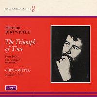 BBC Symphony Orchestra, Pierre Boulez – Birtwistle: The Triumph of Time