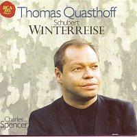 Thomas Quasthoff, Franz Schubert, Charles Spencer – Schubert: Winterreise