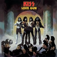 Kiss – Love Gun