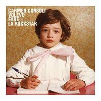 Carmen Consoli – Volevo Fare La Rockstar