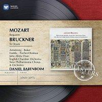 Daniel Barenboim – Mozart: Requiem; Bruckner: Te Deum