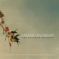Abigail Washburn – The Sparrow Quartet - EP