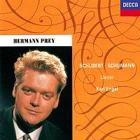 Hermann Prey, Karl Engel – Schubert & Schumann: Lieder