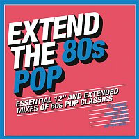 A Flock Of Seagulls – Extend the 80s - Pop