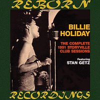 Billie Holiday – The Complete Storyville Club Sessions (HD Remastered)