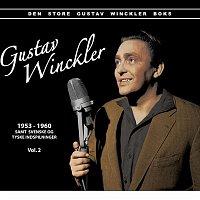 Gustav Winckler – Den Store Gustav Winckler Boks - Vol. 2