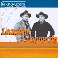 Leandro, Leonardo – Gigantes