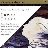 Alexander Titov, New Classical Orchestra, Wolfgang Amadeus Mozart, The New Classical Orchestra – Inner Peace:  Classics for the Spirit