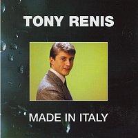 Tony Renis – Made In Italy
