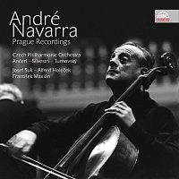 André Navarra – Prague Recordings