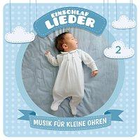 Musik fur kleine Ohren – 02: Einschlaflieder