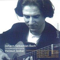 Johann Sebastian Bach by Helmut Jasbar / 2nd Edition