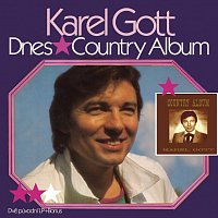 Karel Gott – Komplet 23 / 24 Dnes / Country album 2CD
