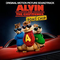 """The Chipmunks – Uptown Funk [From """"Alvin And The Chipmunks: Road Chip"""" Original Motion Picture Soundtrack]"""