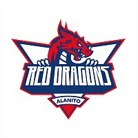 Alanito – Red Dragons