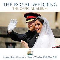 Různí interpreti – The Royal Wedding - The Official Album
