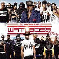 Red Cross – Les chroniques du Wati Boss, Vol. 2
