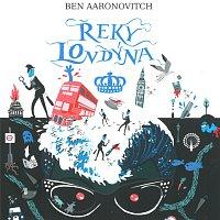 Tomáš Kobr – Řeky Londýna (MP3-CD)