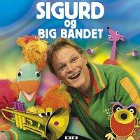 Sigurd Barrett – Sigurd Og Big Bandet