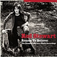 Rod Stewart – Reason To Believe: The Complete Mercury Recordings