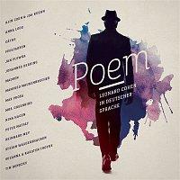 Alin Coen, Joa Kuehn – Poem - Leonard Cohen in deutscher Sprache