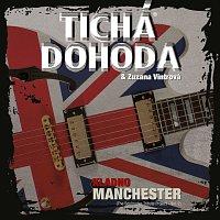 Tichá dohoda a Zuzana Vintrová – Kladno Manchester (The Soulmates Tribute Project - vol. 2)
