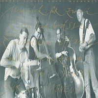 Christy Doran, Fredy Studer, Bobby Burri, Olivier Magnenat – Musik fur zwei Kontrabasse, elektrische Gitarre und Schlagzeug